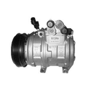 Valeo Compresseur de climatisation 813207