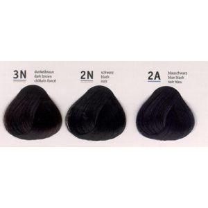 Goldwell Color Colorance Demi-Permanent Hair Color 2A Bleu Noir 120 ml