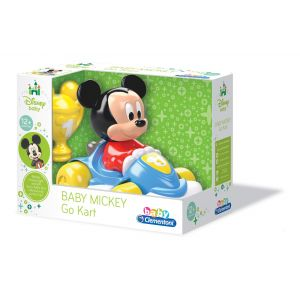 Clementoni Baby Mickey Go Kart