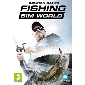 Fishing Sim World [PC]