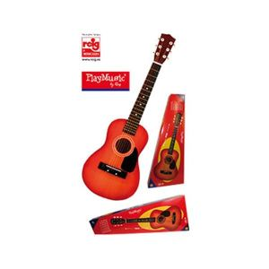 Reig Musicales 7062 - Guitare en bois 75 cm