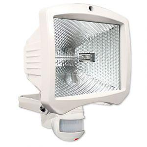 BEG Projecteur halogène FLC-500-140 Luxomat R7s Blanc 91812