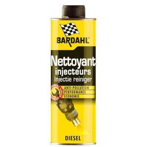 Bardahl Nettoyant Injecteurs Diesel 350ml - Flacon