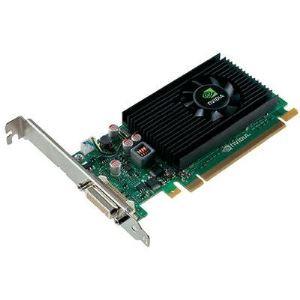 PNY VCNVS315DVI-PB - Carte graphique NVS 315 1 Go DDR3 PCI-E