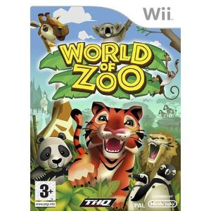 World of Zoo [Wii]