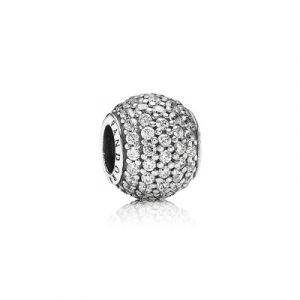 Pandora 791051CZ - Drops Femme - Argent 925/1000