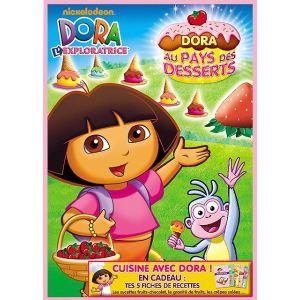 Dora l'exploratrice : La Fête des Desserts