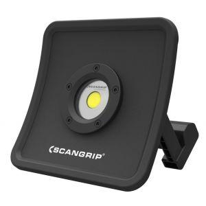 Scangrip Lighting 03.5439 Lampe de travail à LED Nova R - Rechargeable - Dimmable - 1500 Lm