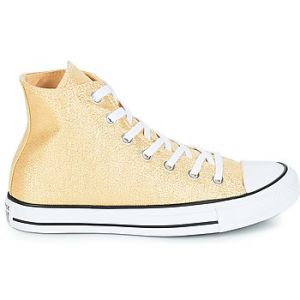 Converse Chaussures enfant Basket CT ALL STAR HI LIGHT Junior - 561708C Beige - Taille 36,39,40,41