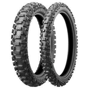 Bridgestone Pneu moto : 110/110 R18 64M X 30 R