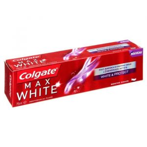 Colgate MaxWhite & Prefect - Dentifrice - 75 ml