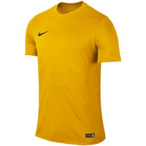 Nike 725891-739 Maillot Homme University Gold/Noir FR : XL (Taille Fabricant : XL)