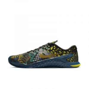Nike Chaussure de training Metcon 4 XD pour Homme - Olive - Couleur Olive - Taille 46