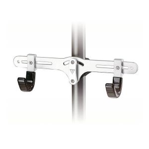 Topeak Support de velo the third hook pour dual touch stand haut boven