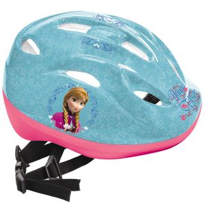 Reine des Neiges - Casque de vélo enfant