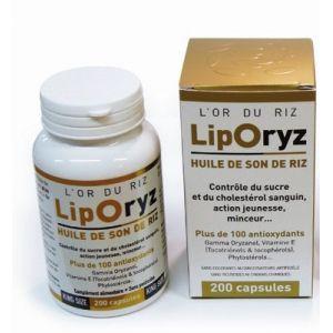 LT Labo LipOryz - Huile de son de riz