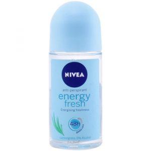 Nivea Energy Fresh - Déodorant anti-transpirant 48h