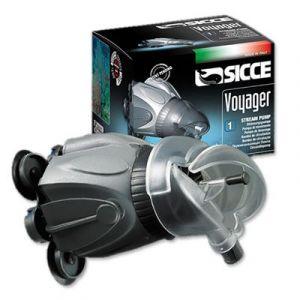 Sicce Voyager 1 Pump 2300L / H 8,1X13,4X7,8 Cm