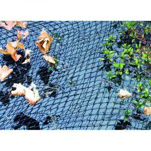 Velda VT filet de protection pour bassin d'agrément, Cover Net 6 x 10 m, 148043
