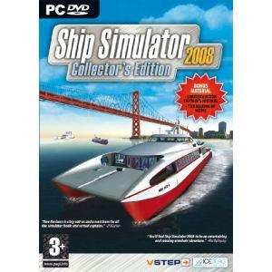 Ship Simulator 2008 Collector Edition [PC]