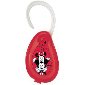 Nuk Boîte à sucette Mickey