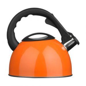 Premier housewares 0505133 - Bouilloire sifflante 2,5 L