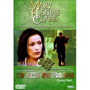Mary Higgins Clark : Un jour de chance [DVD]