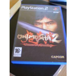 Onimusha 2 : Samurai's Destiny [PS2]