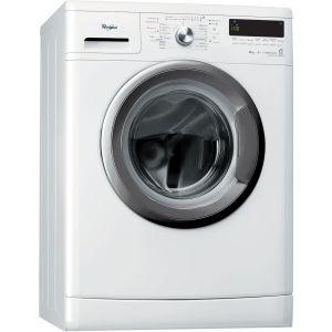 whirlpool awod 4830 lave linge frontal 8 kg comparer. Black Bedroom Furniture Sets. Home Design Ideas