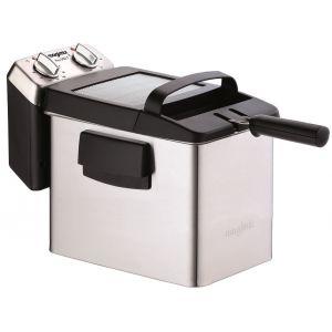 Magimix Pro 500F 11600 - Friteuse électrique 1,5 kg de frites
