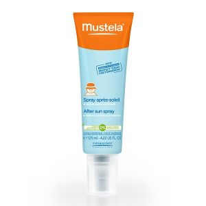 Mustela Spray après-soleil 125 ml