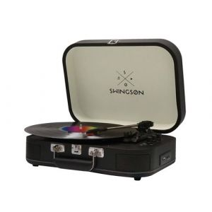 Swingson Platine disque ST226