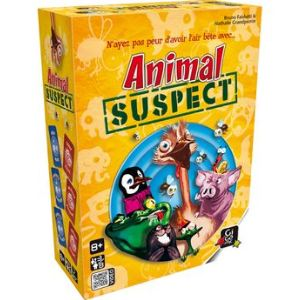 Gigamic Animal Suspect