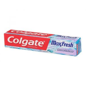 Colgate Dentifrice Max Fresh Mousse fraicheur - 75 ml