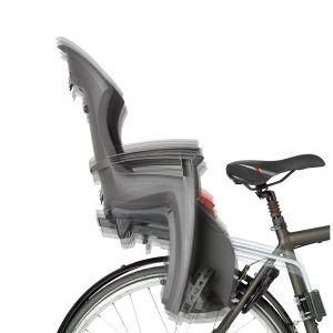 Hamax Support supplémentaire pour siège enfant - Siesta/Caress noir/argent Accessoires siège enfant
