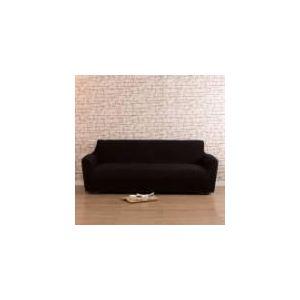 Comptoir des toiles Housse de canapé Lisa 2 places bi-extensible