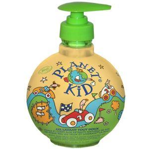 Planet Kid Gel lavant tout doux