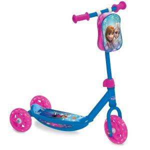 Mondo Ma première patinette 3 roues La Reine des neiges