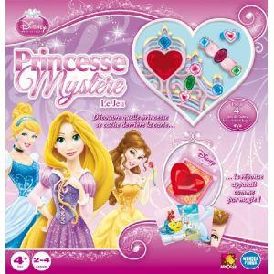 Asmodée Princesse mystère