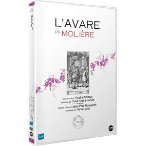 L'Avare (Molière) -  Yves-André Hubert