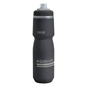 Camelbak Bidon isotherme Podium Chill 710 ml Noir