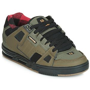Globe Chaussures de Skate SABRE vert - Taille 40,43,44,46,47