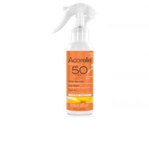 Acorelle Spray Solaire Kids SPF 50 - 150 ml