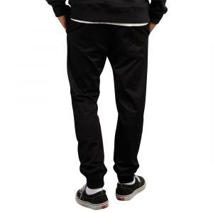 Volcom Pantalon Frickn Modern Tapered - Black - Taille XS