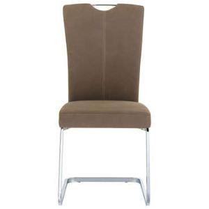 Sandy - Chaise tendance et ergonomique