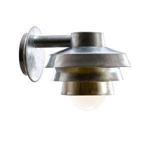 Nordlux 76211031 - Applique d'extérieur Elements 22