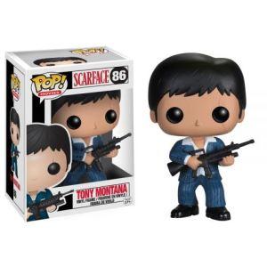 Funko Figurine Pop! Scarface Tony Montana