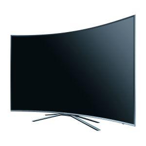 Samsung UE65KU6509 - Téléviseur LED 163 cm incurvé UHD
