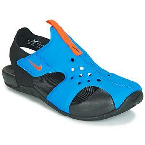 Nike Sandales enfant SUNRAY PROTECT 2 PS Noir - Taille 28,32,35,33 1/2