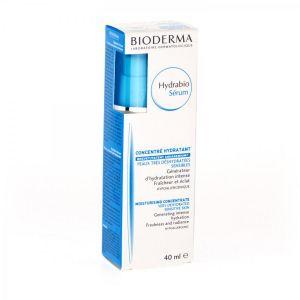 Bioderma Hydrabio Sérum - Concentré hydratant